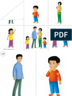 vocabulary and flashcards family.pdf