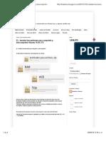 Instalar Herramientas Para Comprimir y Descomprimir Ubuntu