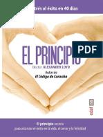 EL PRINCIPIO Alexander Loyd.pdf