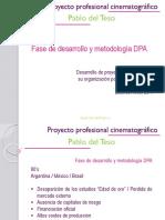 Metodologia DPA