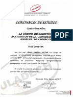 Documento de VLS