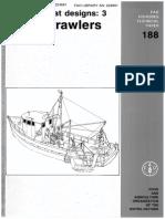 FAO Fishing Boat Designs 3 - Fishing Trawlers.pdf