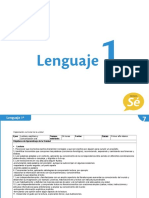 PlanificacionLenguaje1U7