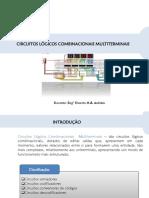 Sistemas Digitais II Slides 1