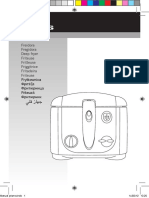 Taurus Prisma Deep Fryer.pdf