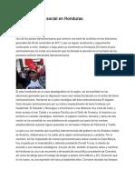 Crisis política y social en Honduras.docx