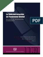 LA SUBCONTRATACION - UN FENOMENO GLOBAL.pdf