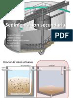 149438667-Sedimentador-secundario-1.pptx
