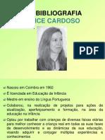 Apresentacao Alice Cardoso