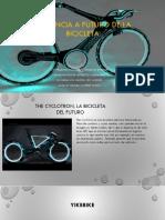 Tendencia a Futuro de La Bicicleta.pptx1