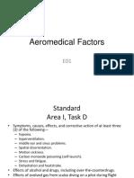 E01 Aeromedical