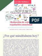 Mindfulness Para El Bienestar y El Autocuidado 2