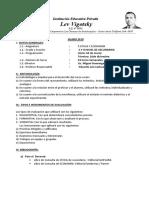II nivel de SECUNDARIA CÍVICA - LV.docx