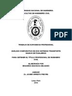 Tesis - Análisis Comparativo de Dos Sistemas de Transporte Masivo.pdf