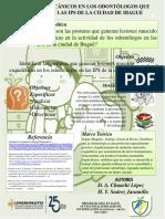 Poster Entrega