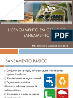 Palestra - Licenciamento em obras de saneamento.pdf