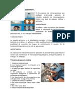 Asepsia Médica y Quirurgic1