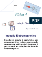 Aula 3 - Indução Eletromagnética