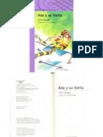 Pepe Pelayo - Ada y su varita