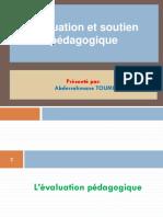 Evaluation et Soutien Pédagogique.pdf