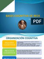 Bases Cognitivas Beck