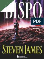 O Bispo - Patrick Bowers - Vol  - Steven James.pdf