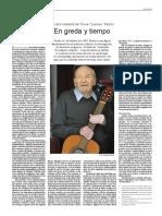 Laucha Prieto - Gonzalo Victoria