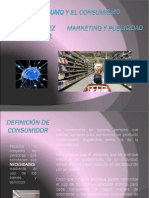 consumo y consumismo David Ramirez.ppt