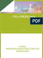 Presentacion Psu