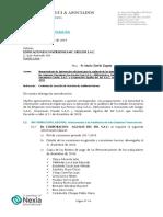 Carta 26-2019 Requerimiento de Información Para Visita Preliminar 2018