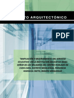 INDICE ARQUITECTURA Y SANITARIAS.pptx