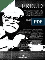 Rivelis - Freud