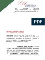HABEAS CORPUS gilberto.pdf