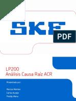 Análisis Causa Raíz ACR, SKF.pdf