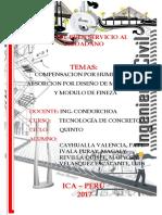 DISEÑO NUEVO ACI Y MODULO DE FINEZA CON ABSORCION.docx