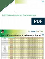 Customer Charter Actions Delhi
