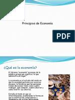 Los 10 Principios de Economia 1