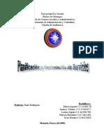 Contratacion de Servicios 2008