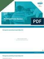 Manual de Bolsillo PDA Fase I