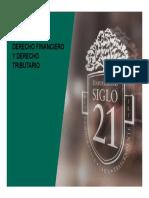 Apuntes clase 1 y 2 Regimen tributario.pdf