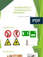 1. Seguridad Industrial y Salud Ocupacional en Refinerias (1)