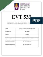 EVT 531