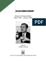 ProfilesTunAbdullah