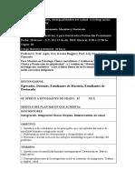 Inmigración, Desigualdad en Salud e Integración - Boggio - Funcasta - 2018