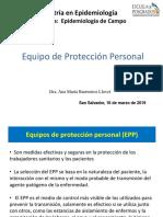 5. Equipos de Protección Personal AB
