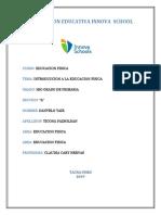 Institucion Educativa Innova School