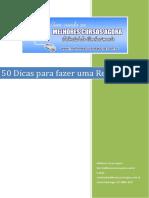 50 Dicas de Redação - Professor Mateus Gustavo.pdf