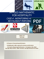 Measuring Performance Powerpoint