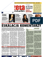 Gazeta Informator nr 75