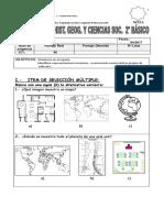 EVALUACION de historia mapas globo terraqueo y planisferio.docx